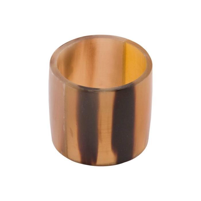 Horn Napkin Ring