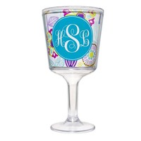 Paparte Wine Glass