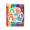 Make No Mistake Marker Set