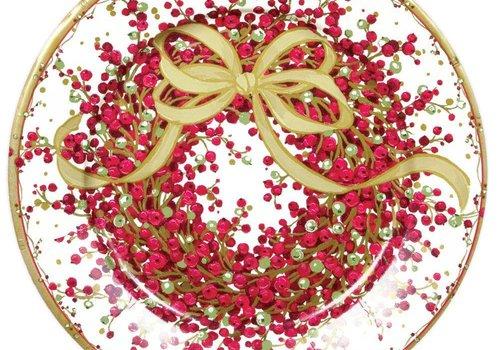 Pepperberry Dinner Plates