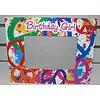 Birthday Girl Peace Autograph Frame