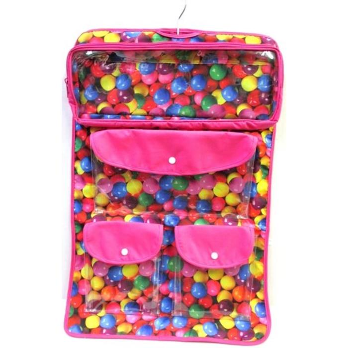 Gumball Foldable Organizer