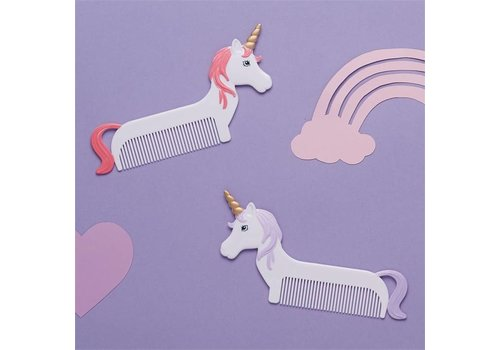 Unicorn Comb