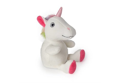 Cuddly Unicorn Speak/Repeat