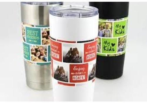 Paparte Insulated Mug