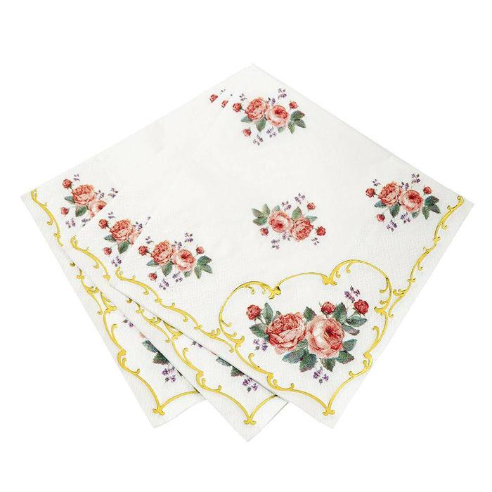 Truly Chintz Paper Napkins