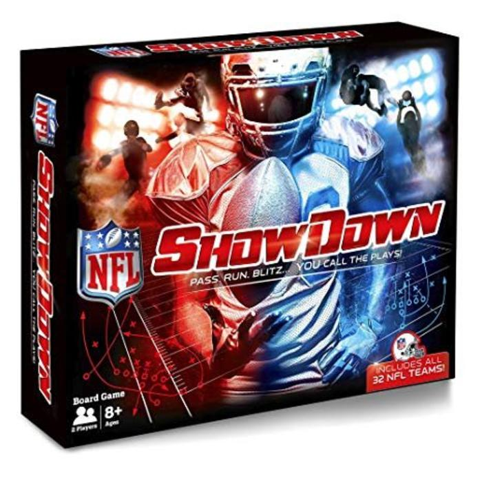 Showdown NFL