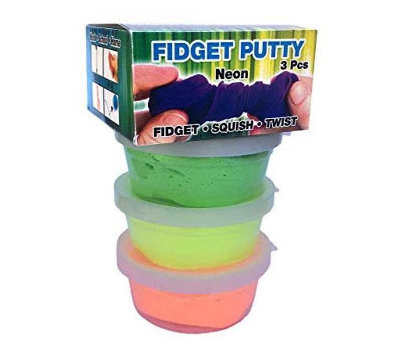 Fidgit Putty