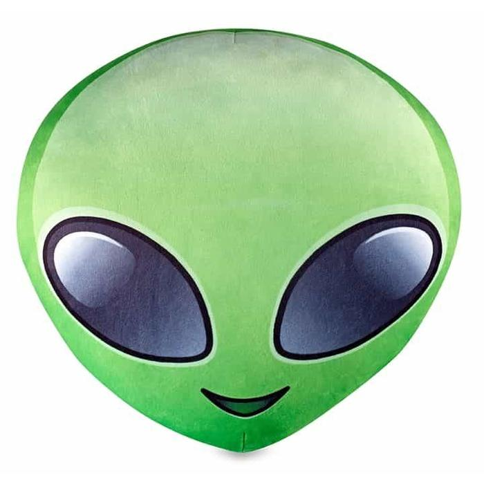 Alien Scented Pillow