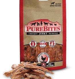 Pure Bite PureBite Chien / Chicken Jurkey,156g