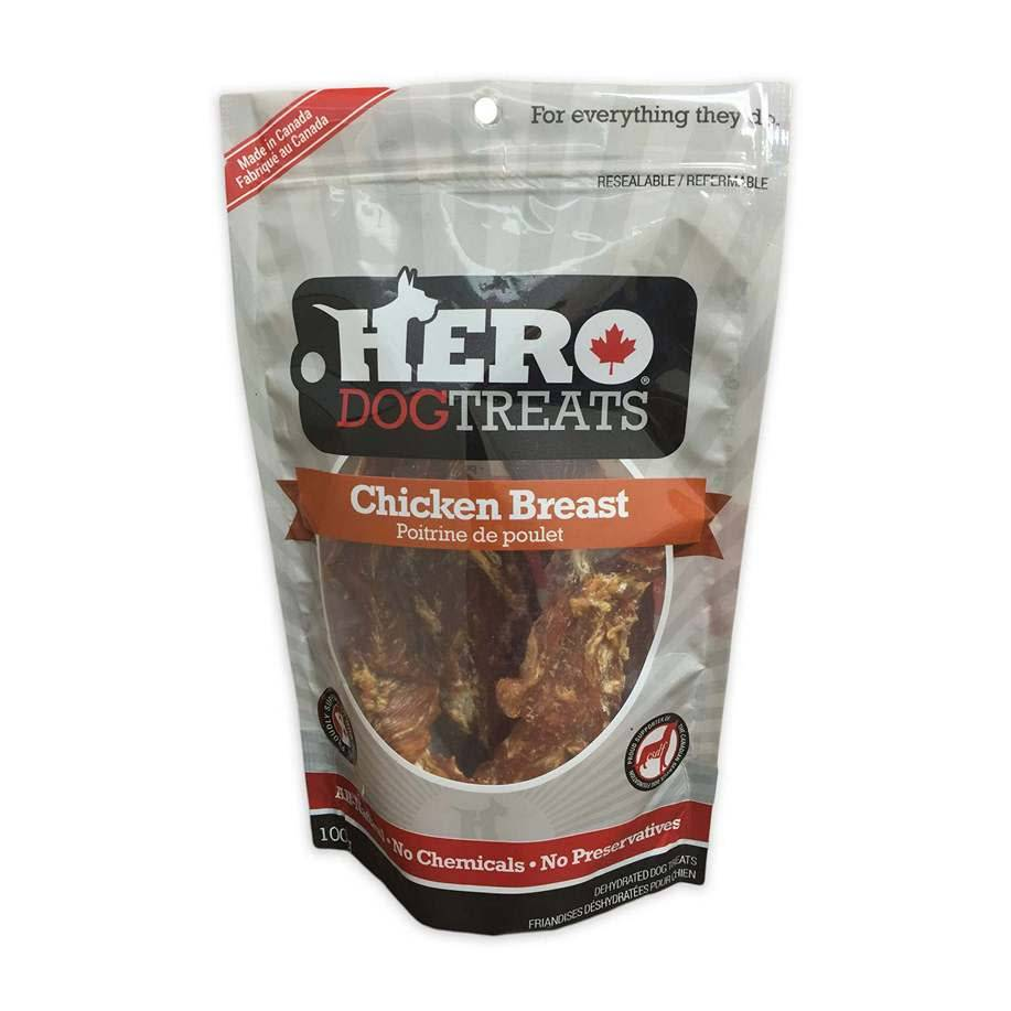 Hero Poitrine de poulet