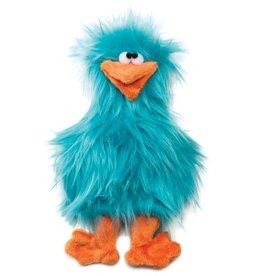 WestPaw Spring Chicken, Turquoise