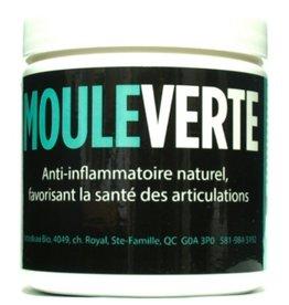 Patte D'eau Bio Moule Verte, 150g
