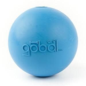 Petprojekt Gobal Bleu