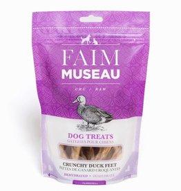 Faim Museau Pattes de canard, 250g