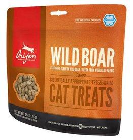 ORIJEN Gâteries Wild Boar
