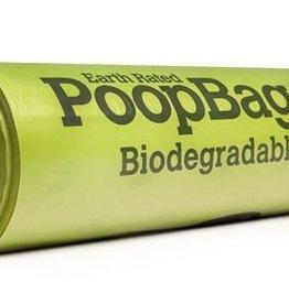 Poop Bags Sacs de Ramassage, 1 rouleau