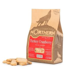 Northern Biscuits, Dinde et Canneberges