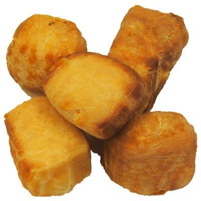 This & That Soufflés au fromage de l'Everest