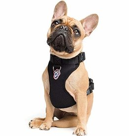 Canada Pooch Harnais Everything Harness, Noir