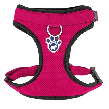 Canada Pooch Harnais Everything Harness, Rose