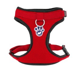 Canada Pooch Harnais Everything Harness, Rouge