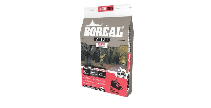 Boréal Vital, Red meat 11.33kg