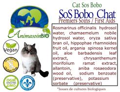 Animasoin Bio SOS Bobo Chat