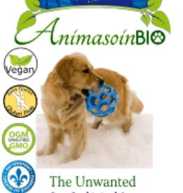 Animasoin Bio Shampoing les Indésirables pour chien