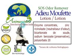 Animasoin Bio Spray Anti-Moufette