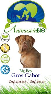 Animasoin Bio Shampoing Gros Cabot