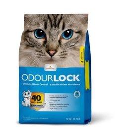 Intersand Litière agglomérante Odour Lock Ultra Premium