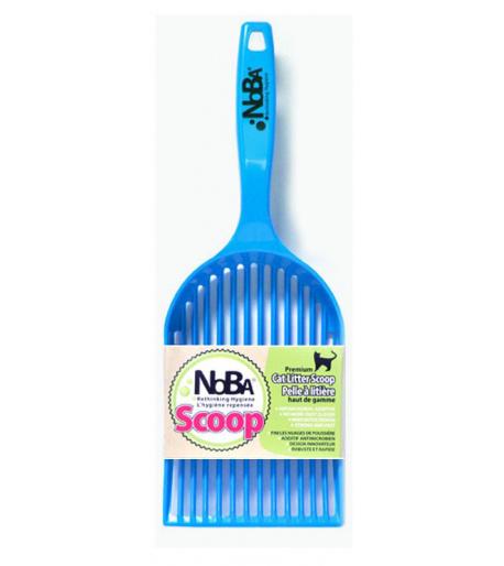 Canada Litter Pelle Noba, Bleue
