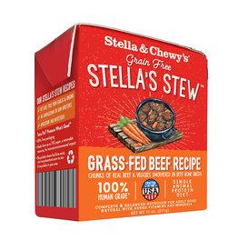 Stella & Chewy`s Stella's Stews, Boeuf
