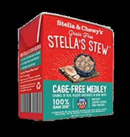 Stella & Chewy`s Stella's Stews, Mélange de Volailles