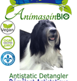 Animasoin Bio Lotion Démêlante anti-statique