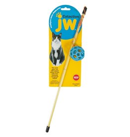 JW Baguette avec balle Holee Roller Cataction