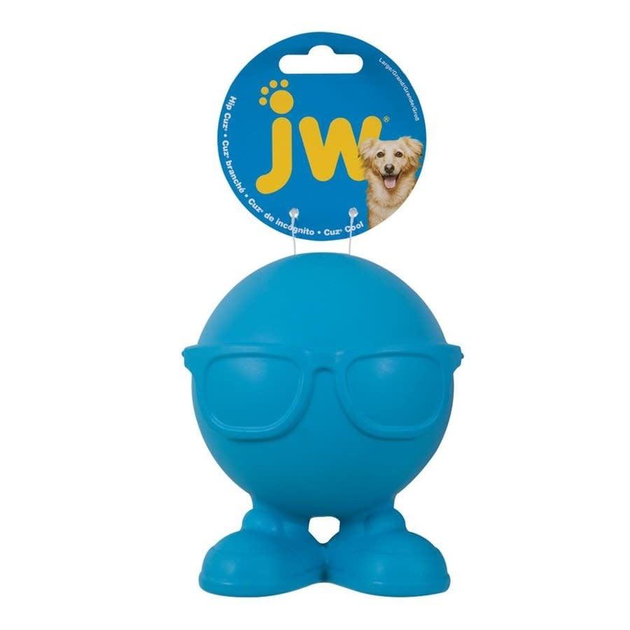 JW hipster cuz