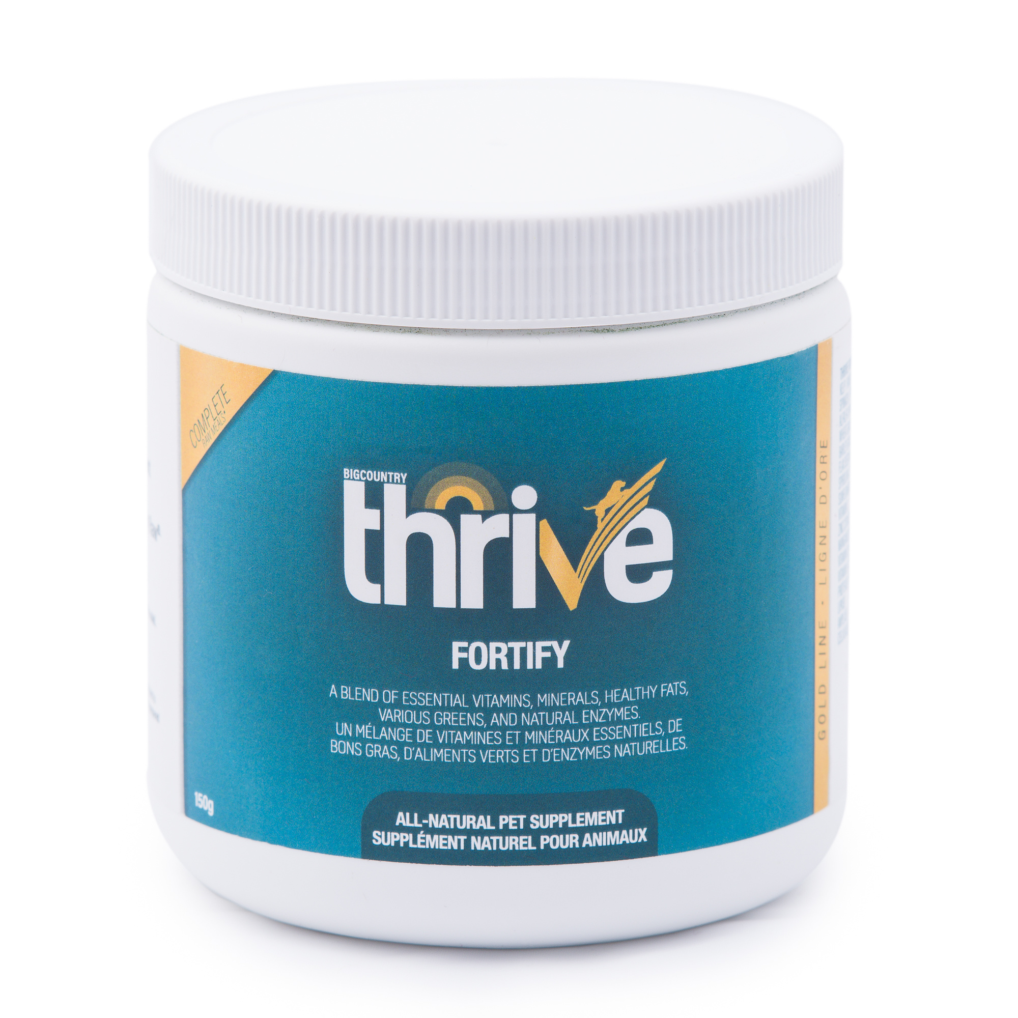 Thrive Fortify, 150g