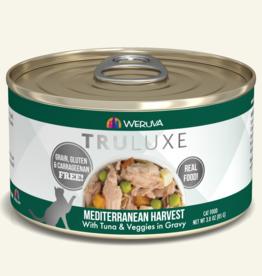 Weruva Mediterranean Harvest, 85g