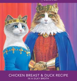 Rawz Aujou Chicken & Duck, 69g