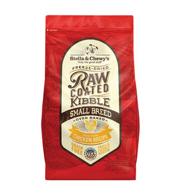 Stella & Chewy`s Raw Coated Small breed, Poulet