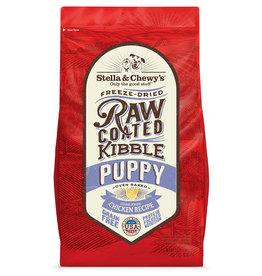 Stella & Chewy`s Raw Coated Chiot, Poulet
