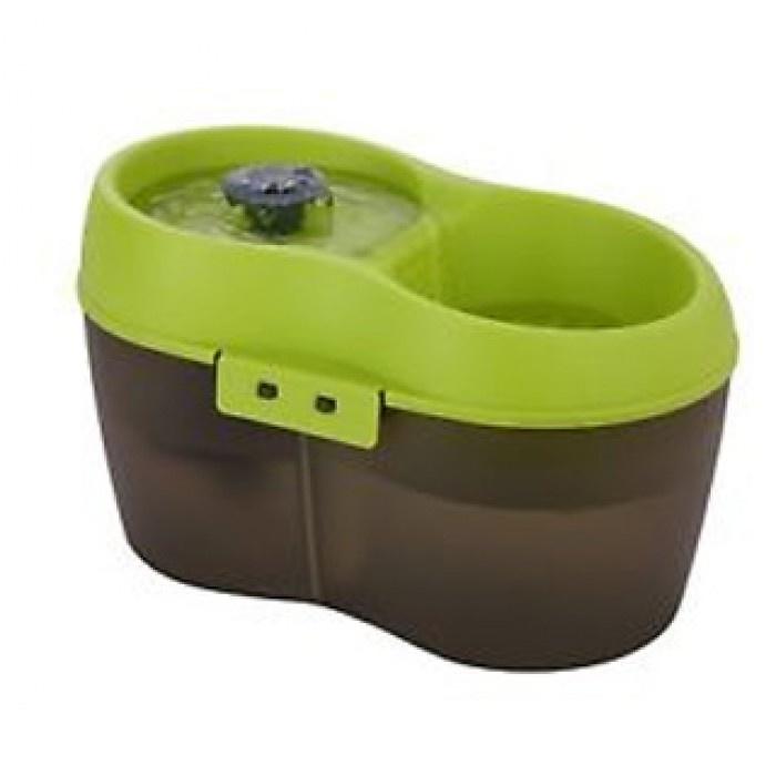 H2O Fontaine Cat H2O, Vert
