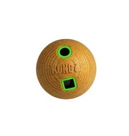 Kong Balle distributeur de gâteries bamboo, Moyenne