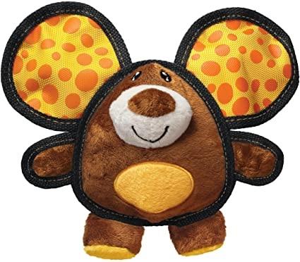 Kong Ballistic Ears Bear, Moyen