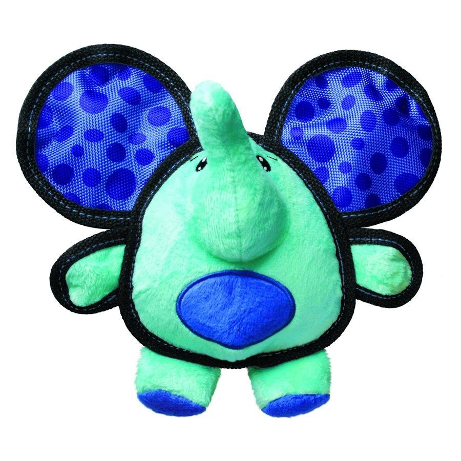 Kong Ballistic Ears Elephant, Moyen