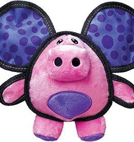 Kong Ballistic Ears Pig, Moyen