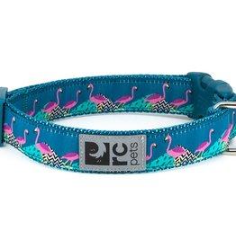 RC Pets Collier clip, Flamingo