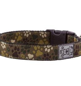 RC Pets Collier clip, Pattes Camouflage